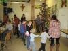 13.12.2011 - Opłatek dla dzieci z religii wtorkowej
