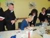13.12.2011 - Opłatek i spotkanie z Panią Kożuchowską