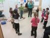 15.11.2011 - Religia dla małych dzieci i życzenia ks. Proboszczowi
