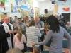 18.12.2011 - Opłatek dzieci przygotowujących się do I Komunii św.