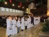 18.12.2011 - Poświęcenie medalików i różańców dzieciom do I Komunii św.