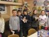 2011.12.15 - Katecheza i opłatek 1. rocznica Kom. św