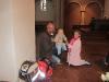 25.09.2011 - Msza św. u św. Antoniego na początek roku szkolnego