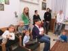Spotkanie czwartkowe małych dzieci