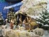 Szopka i dekoracje bożonarodzeniowe 2011
